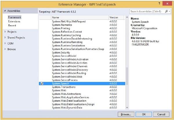 wpf 类初始化失败_WPF - Multimedia - WPF LEARNFK在线教程