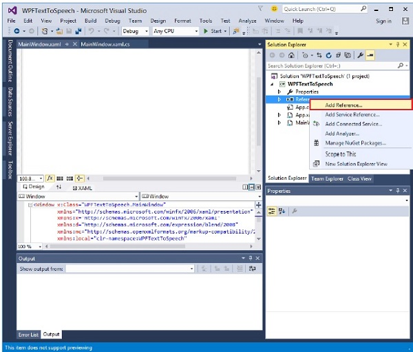 wpf 类初始化失败_WPF - Multimedia LEARNFK在线教程